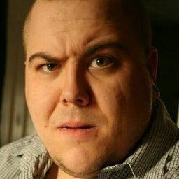 Garrett Macfalda
