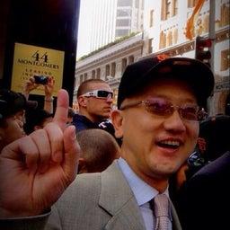 Rick Chan