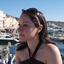 Roxana Argintescu