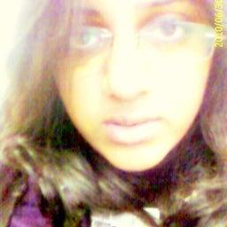 Vinitha Das