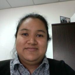 Rena Ridzwan