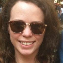 Allison Stroobandt