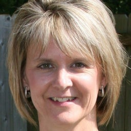 Kathy Calhoun