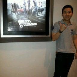 Antony Tan