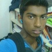 Ravindran Ray