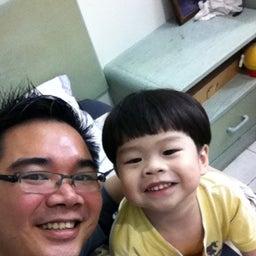Adrian Foo
