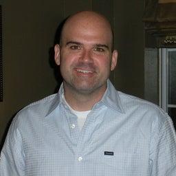 Chad Roberts