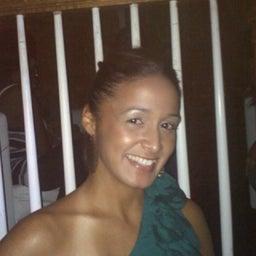 Natalie Pacheco