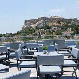 Central Athens Hotel www.centralhotel.gr