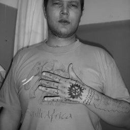 Alex Kuklin