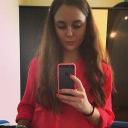 Valeriya Muhina