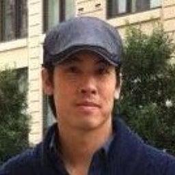 Jameson Hsu