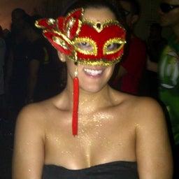 Rebecca Fuentes