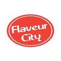 FlaveurCity Fastandfood