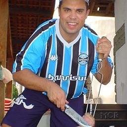 Marcus Araujo