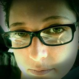 Ashley Robinson
