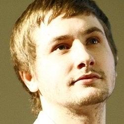Patrik Kupenko