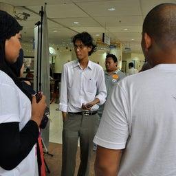 Dude Mohd Iqbal Bin Zainal