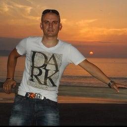 Damian Arienza