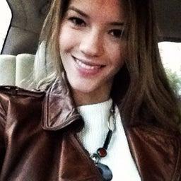 Polina Savelieva