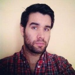 Adrián Amoedo