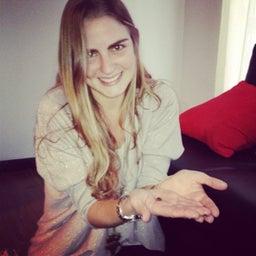 Vanessa Gazia