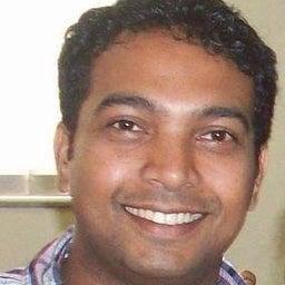 Arun Thankappan