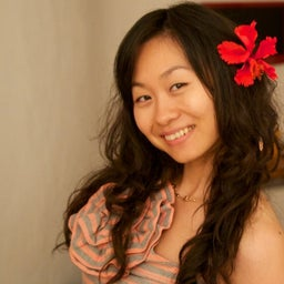 Wenjie Zhang