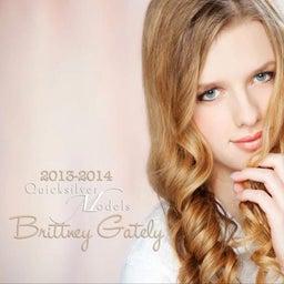 Brittney Gately