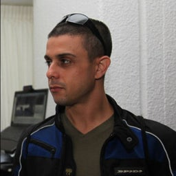 Alon Levkovich