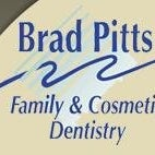 Brad Pitts