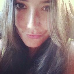 Olivia Lugarini