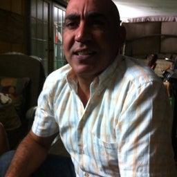 Yohann Pimentel