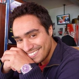 Pablo Aguilera