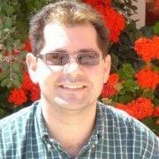Michael Messolonghitis