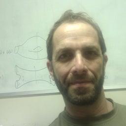 Nadav Drukker