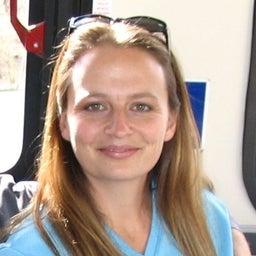Sarah Disney