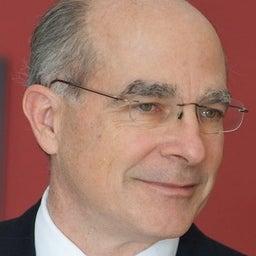 Chuck Blakeman