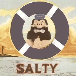 salty brutus