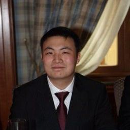 Giorgio Chen