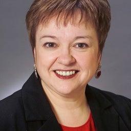 Pauline Relkey