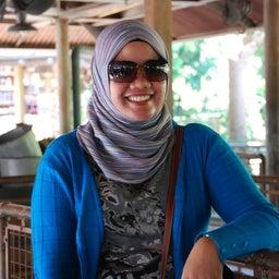 sURiaNa HanUM Lokman