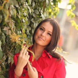 Daria  Shakerova