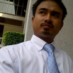 Khairil Anuar
