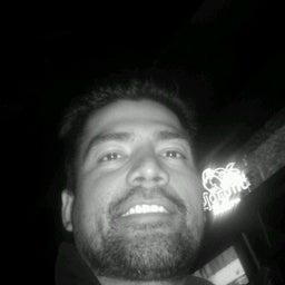 Rob Parra