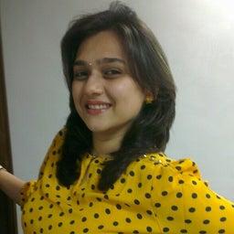 Titiksha Desai