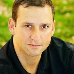 Mark McIntyre