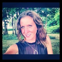 Megan Echoff