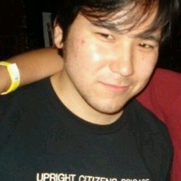 Eric Lee