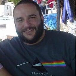 Rick G. Garibay